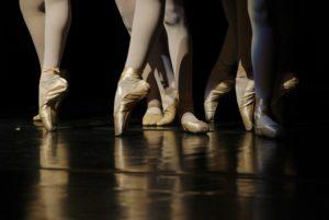 Danse-classique